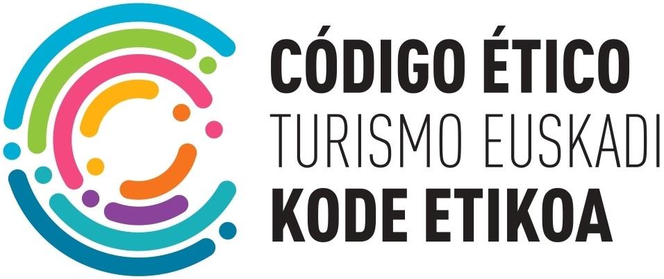 Código ético de turismo Euskadi para Mice Design